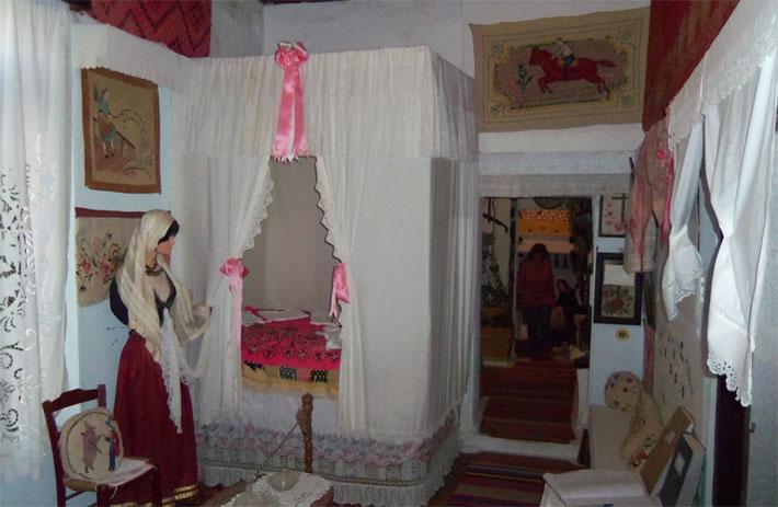 Museo de Arte Popular Folklórico de Chania, Creta