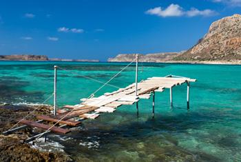 Guía de Chania, Creta