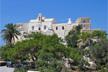 Monasterio de Chrissoskalitissa, Creta Grecia