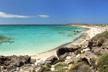 Playa de Elafonisi, Creta