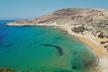 Playas de la isla de Gavdos, Creta Grecia