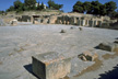 Lugar arqueológico de Festos (Phaistos), Creta