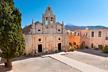 Monasterio de Arkadi, Creta