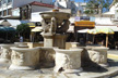 Fuente de Morosini, Heraklion Creta