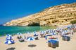 Matala, Creta