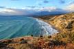 Playa de Komos (Kommos), Creta