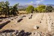 Villa minoica de Agia Triada, Creta