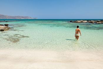 Consejos para un viaje a Creta
