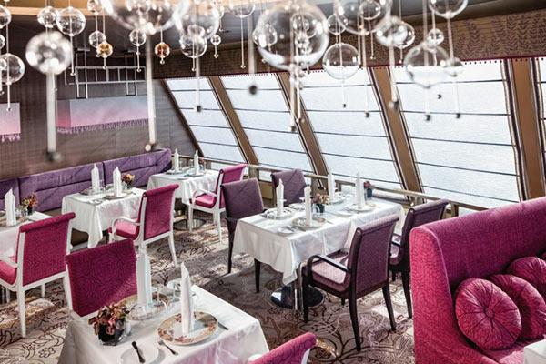 Celestyal Experience Restaurant