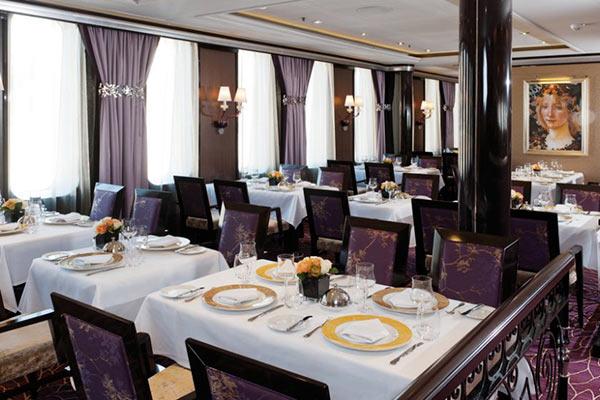 Celestyal Experience Restaurante Principal