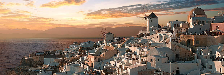 Imagen 1 paquete a Grecia
