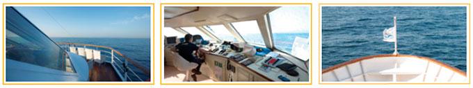 Un Crucero a las Islas Griegas desde Atenas