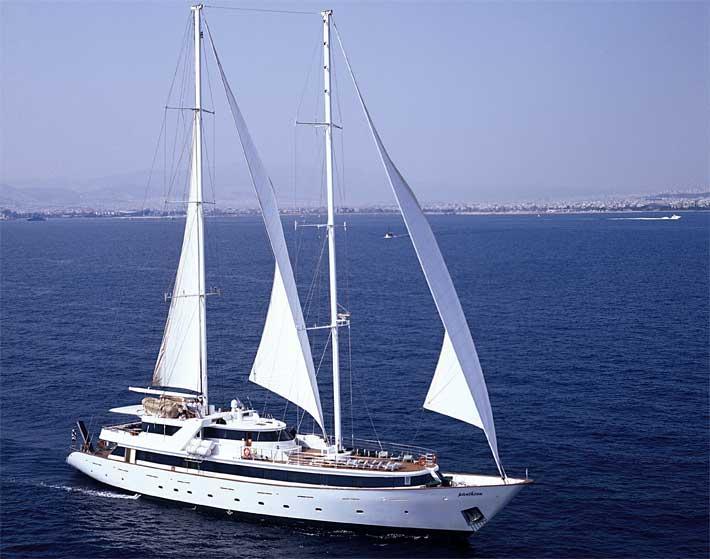 "Crucero 7 días ""Odisea en el Egeo"" (Aegean Odyssey) | Variety Cruises a bordo Panorama II"
