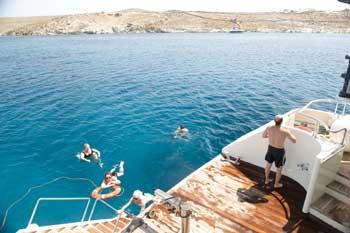 Crucero Harmony V | La piscina