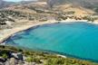 Isla de Antiparos, Grecia