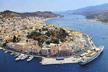 Isla de Poros, Grecia