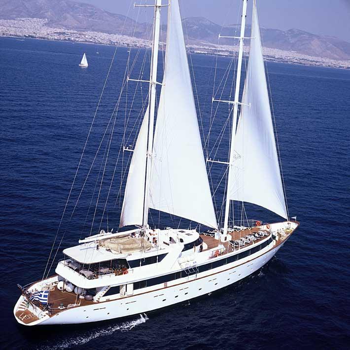 Crucero Mega Velero Panorama II (2)