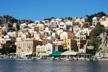 Isla griega de Symi (Simi), Grecia