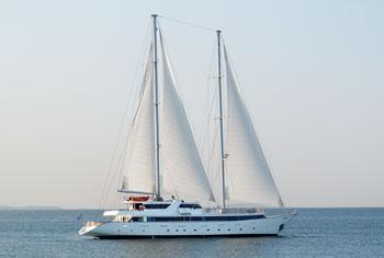 Crucero Odisea en el Egeo | MV Panorama II | Variety Cruises