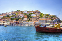 Crucero a Hydra desde Atenas