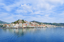 Crucero a Poros (desde Atenas)