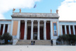 Museo Arqueológico Atenas, Grecia