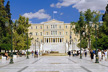 Plaza de Sintagma, Atenas Grecia