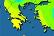 El Tiempo en Grecia. Previsión meteorológica para Grecia