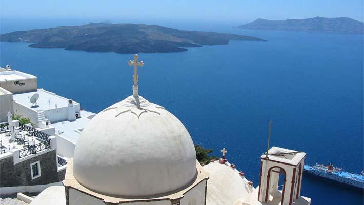 Días Festivos en Grecia, Grecia
