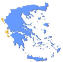 Guía náutica de las Islas Jónicas, Grecia