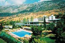 Amalia Delphi Hotel | Cat 4**** | Delfos