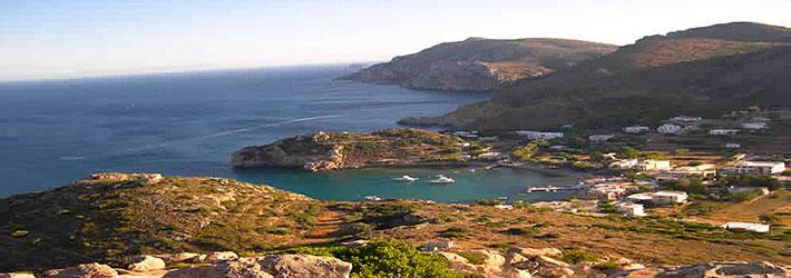 La isla de Chios, Islas del Egeas del Norte, Grecia, Islas Griegas