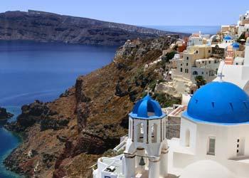 Islas griegas grecia grecotour for Casas en islas griegas