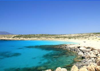 La isla de Karpatos (Karpathos), Islas del Dodecaneso, Islas Griegas
