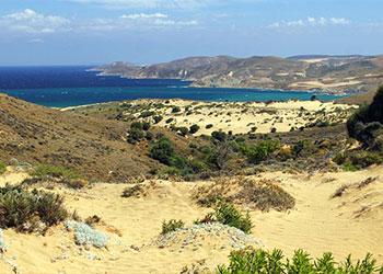 Islas del Egeo Norte, Limnos, Grecia, Islas Griegas