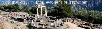 Circuitos Culturales por Grecia