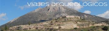 Viajes Arqueológicos a Grecia