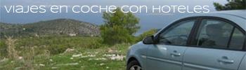 Viajes a Grecia con coche y reservas de hotel (Fly and drive)