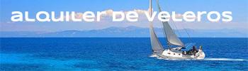 Alquiler de Veleros en Grecia