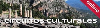 Circuitos Culturales en Grecia