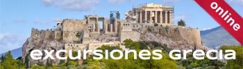 Excursiones en Grecia