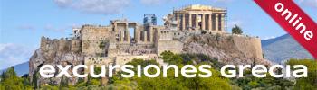 Excursiones en Grecia