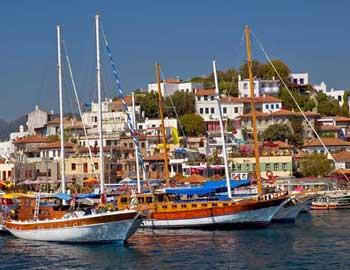 Mármaris, Turquía