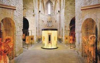 Iglesia Panagia tou Kastro, Rodas