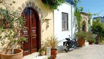 Koskinou, Grecia