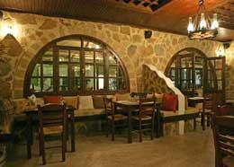 Rodofagia, Restaurante Rodas recomendado y aconsejado