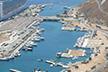 Puerto náutico de Mykonos (Tourlos)