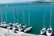 Puerto náutico de Volos, Grecia