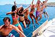 Cruceros en Veleros por Plazas Grecia e Islas griegas (Cabin Charter)