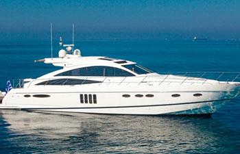 Alquiler de Yates a Motor en las islas griegas